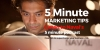 Image for 5 Minute Marketing Tip - Listen to Naval Ravikant -