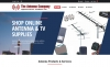 Image for The Antenna Company -